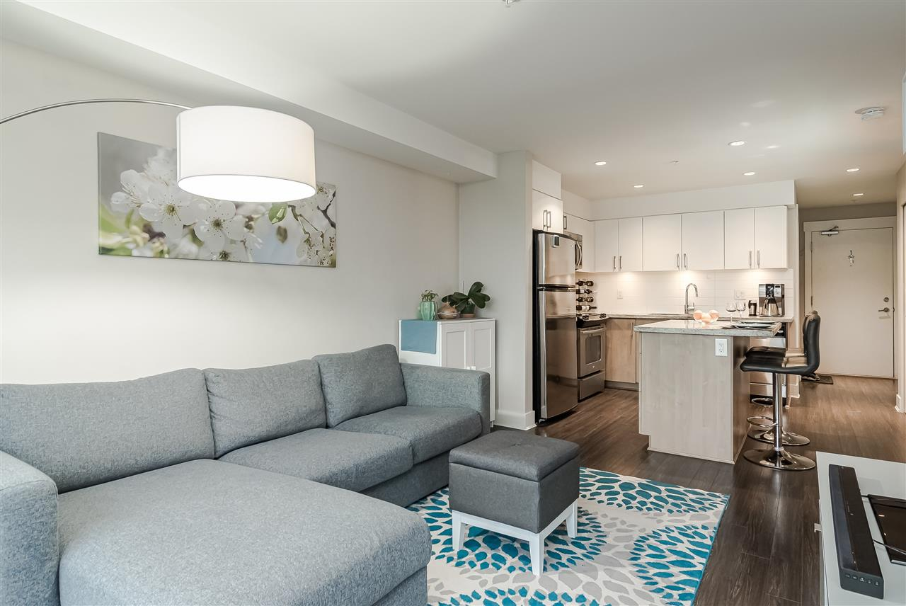 301 85 EIGHTH AVENUE - GlenBrooke North Apartment/Condo for sale, 1 Bedroom (R2528425) - #8