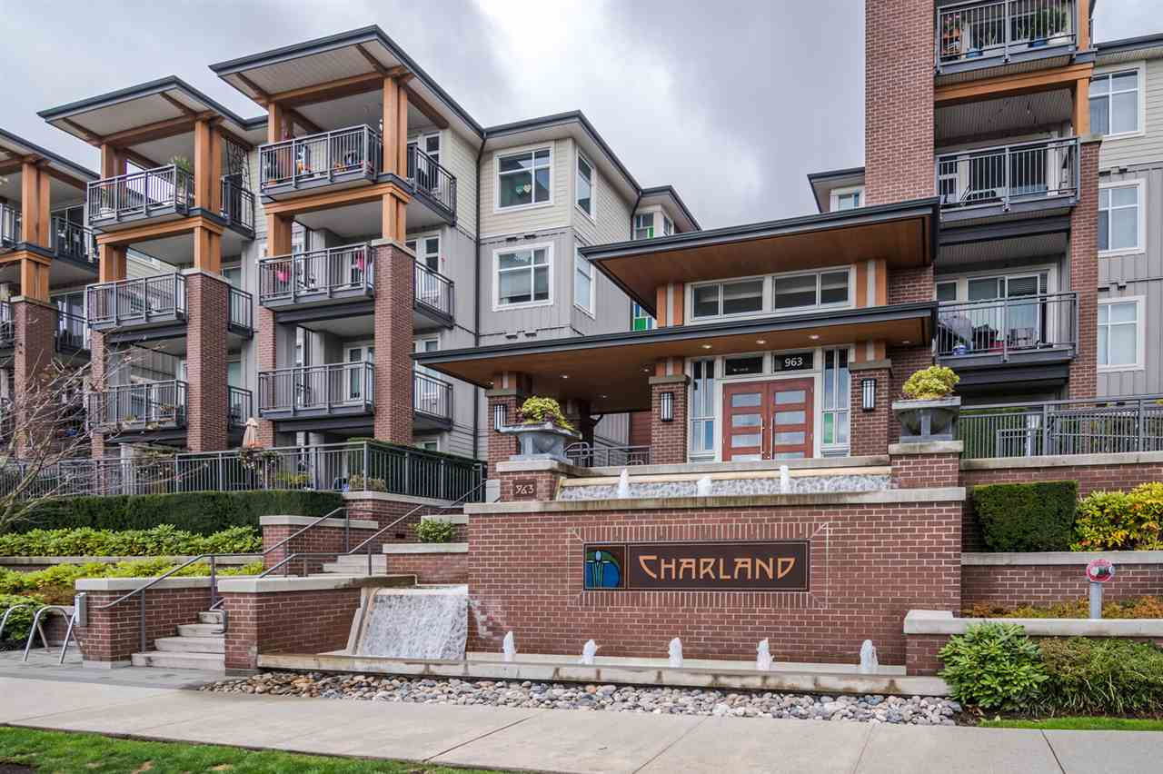 1112 963 CHARLAND AVENUE - Central Coquitlam Apartment/Condo for sale, 1 Bedroom (R2528439) - #20