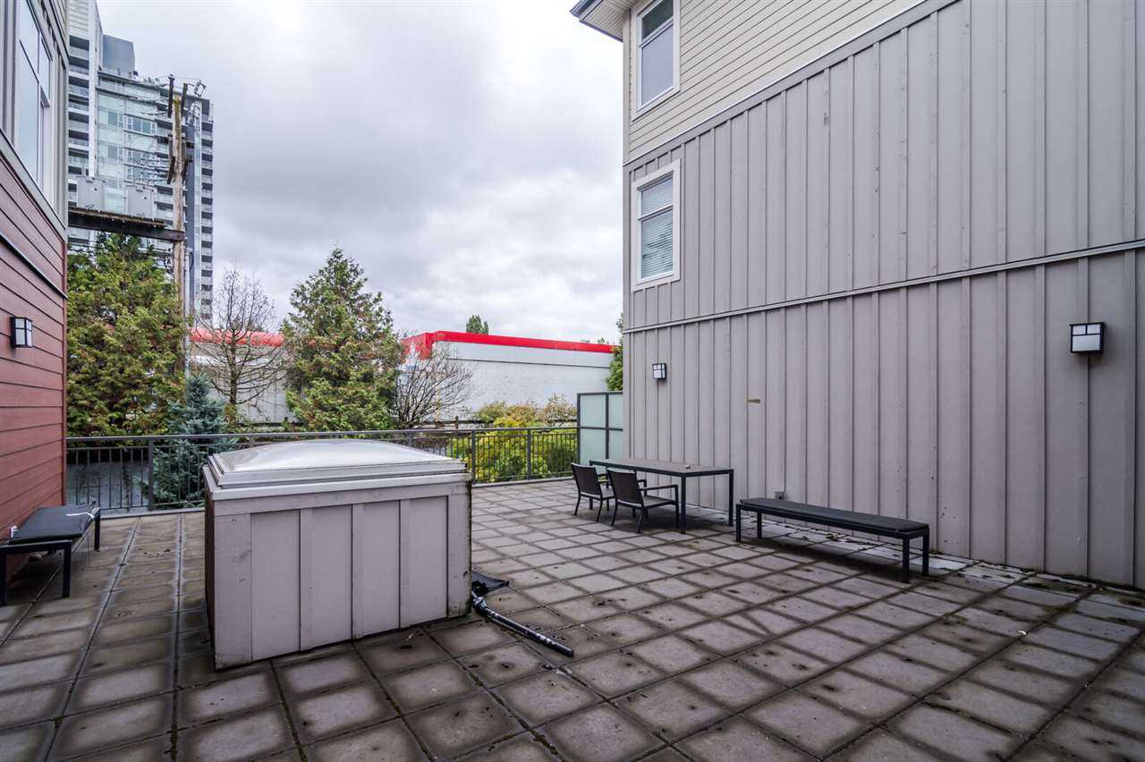 1112 963 CHARLAND AVENUE - Central Coquitlam Apartment/Condo for sale, 1 Bedroom (R2528439) - #23
