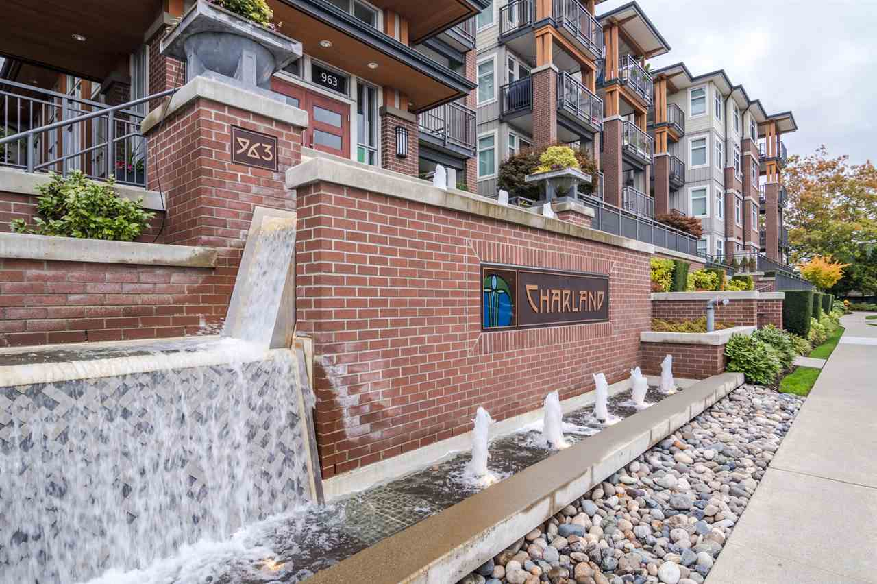 1112 963 CHARLAND AVENUE - Central Coquitlam Apartment/Condo for sale, 1 Bedroom (R2528439) - #25
