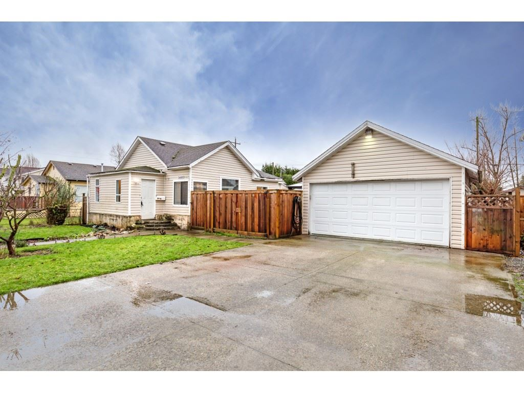 34680 2ND AVENUE - Poplar House/Single Family for sale, 3 Bedrooms (R2528448) - #1