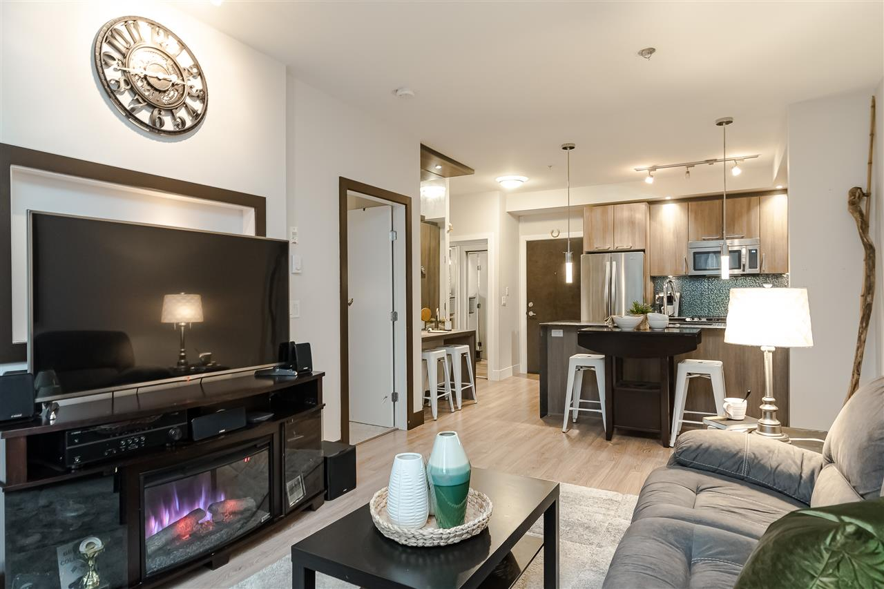 C102 20211 66 AVENUE - Willoughby Heights Apartment/Condo for sale, 1 Bedroom (R2528453) - #10