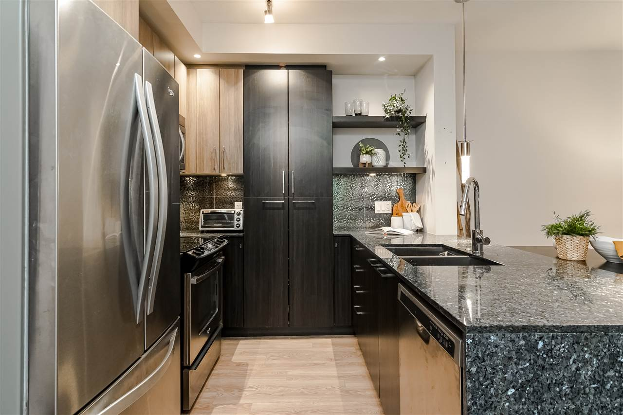 C102 20211 66 AVENUE - Willoughby Heights Apartment/Condo for sale, 1 Bedroom (R2528453) - #12