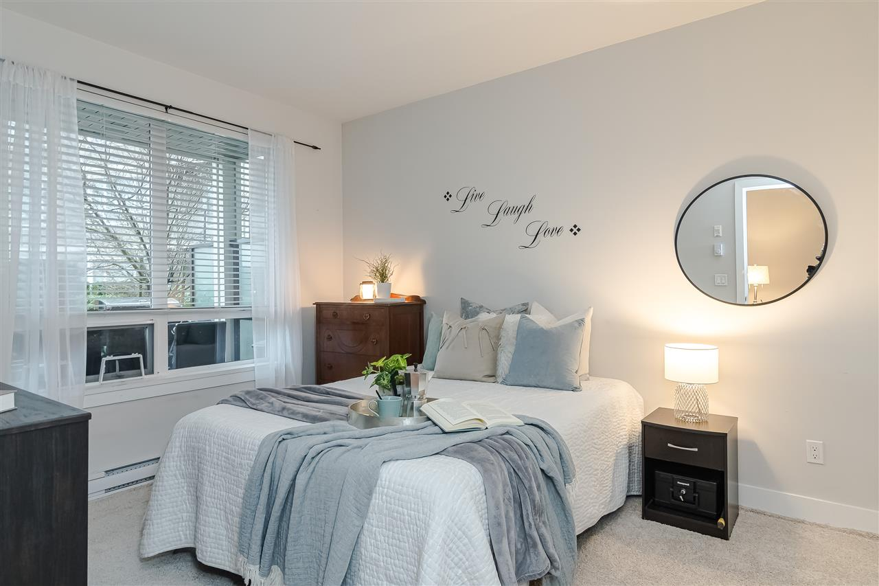 C102 20211 66 AVENUE - Willoughby Heights Apartment/Condo for sale, 1 Bedroom (R2528453) - #13