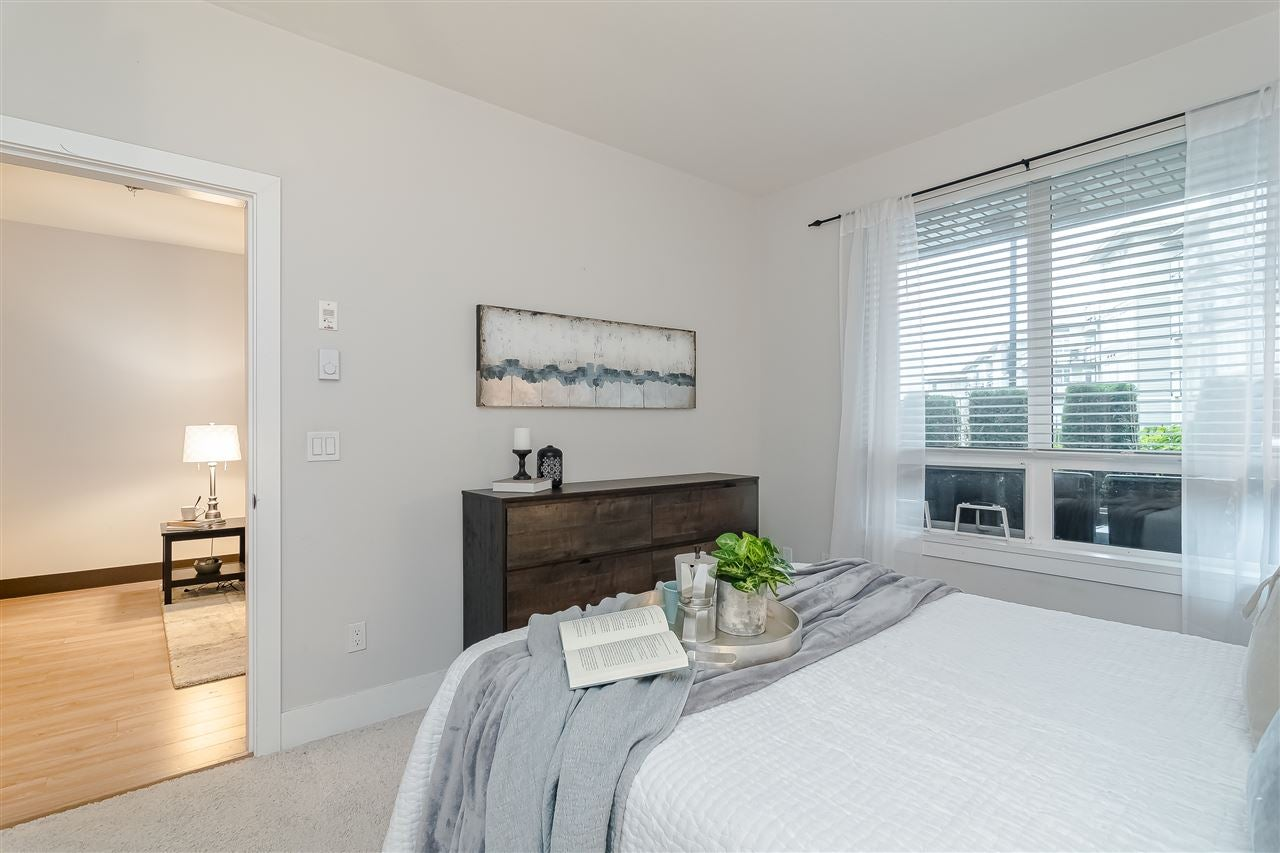 C102 20211 66 AVENUE - Willoughby Heights Apartment/Condo for sale, 1 Bedroom (R2528453) - #14