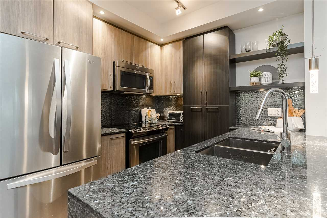 C102 20211 66 AVENUE - Willoughby Heights Apartment/Condo for sale, 1 Bedroom (R2528453) - #2