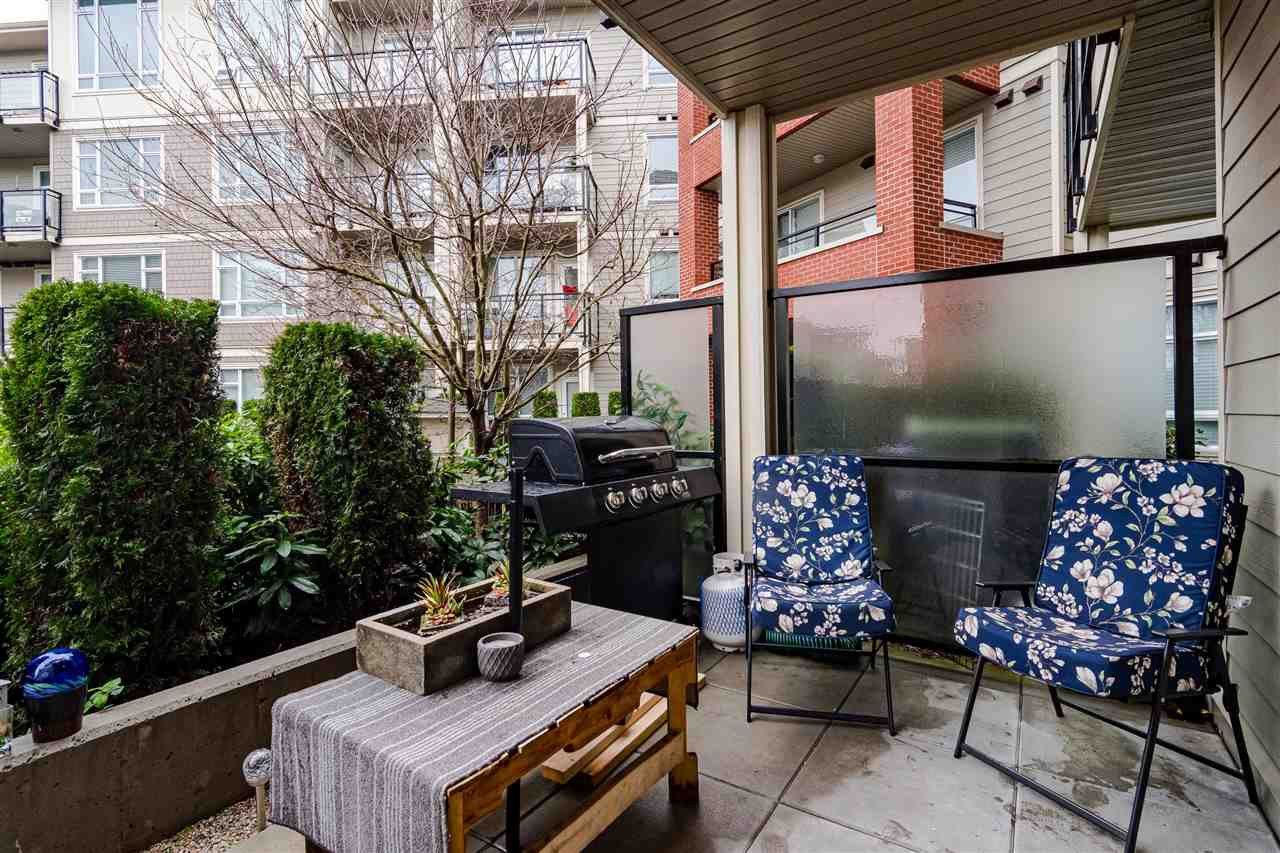 C102 20211 66 AVENUE - Willoughby Heights Apartment/Condo for sale, 1 Bedroom (R2528453) - #20
