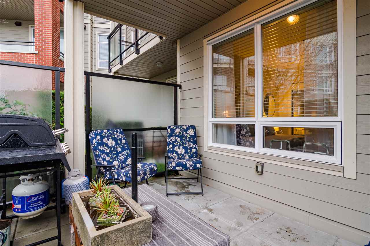 C102 20211 66 AVENUE - Willoughby Heights Apartment/Condo for sale, 1 Bedroom (R2528453) - #21