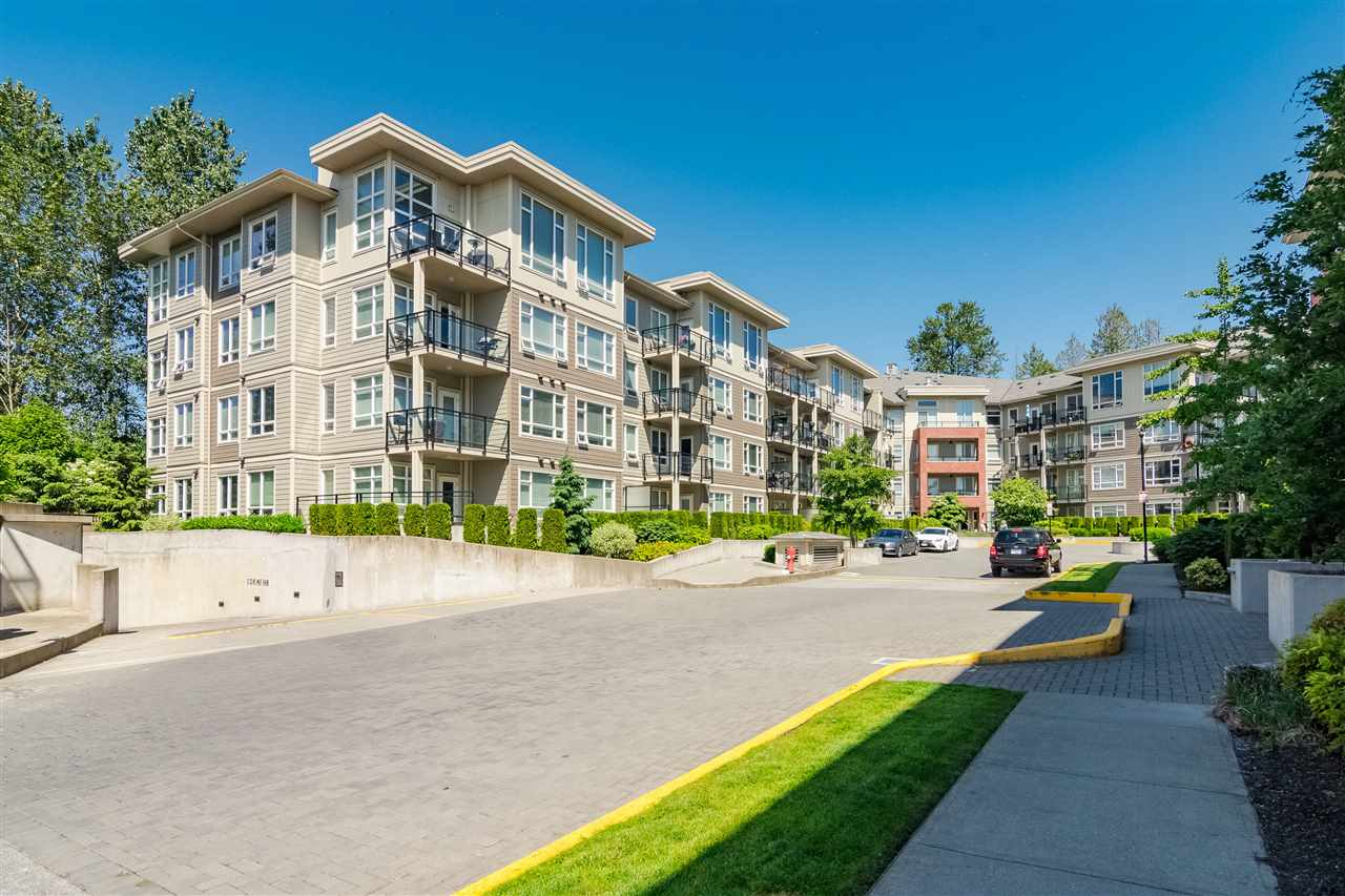 C102 20211 66 AVENUE - Willoughby Heights Apartment/Condo for sale, 1 Bedroom (R2528453) - #26