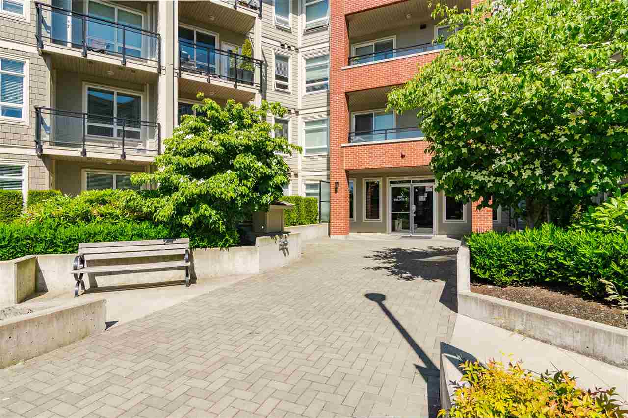 C102 20211 66 AVENUE - Willoughby Heights Apartment/Condo for sale, 1 Bedroom (R2528453) - #27