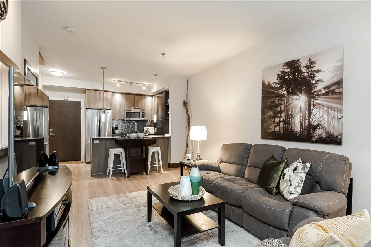 C102 20211 66 AVENUE - Willoughby Heights Apartment/Condo for sale, 1 Bedroom (R2528453) - #4