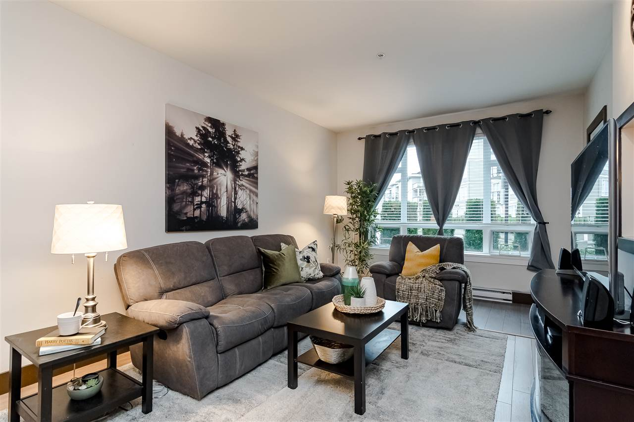 C102 20211 66 AVENUE - Willoughby Heights Apartment/Condo for sale, 1 Bedroom (R2528453) - #5