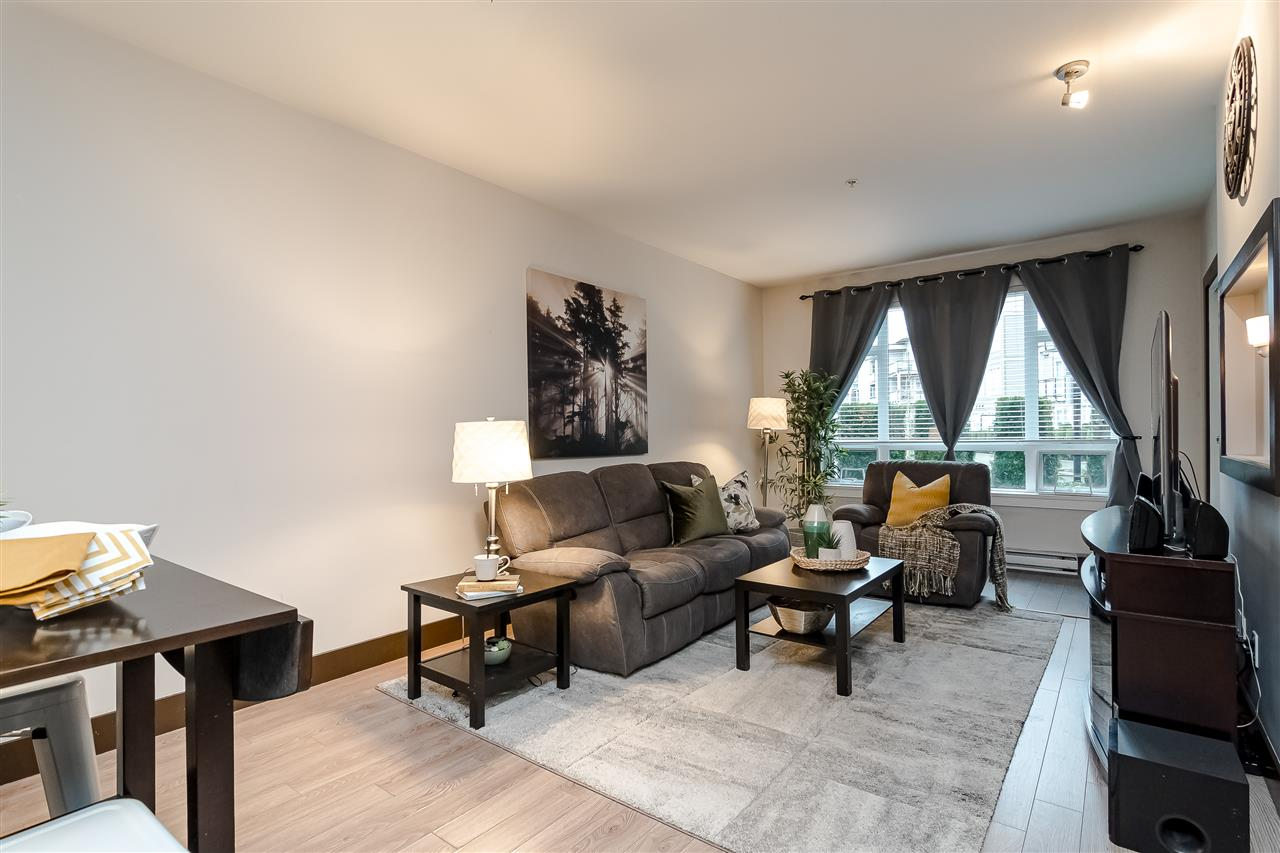 C102 20211 66 AVENUE - Willoughby Heights Apartment/Condo for sale, 1 Bedroom (R2528453) - #7