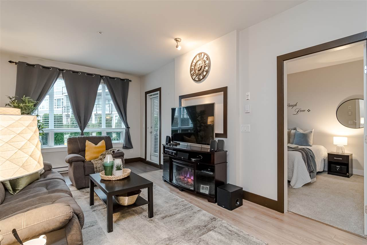 C102 20211 66 AVENUE - Willoughby Heights Apartment/Condo for sale, 1 Bedroom (R2528453) - #8