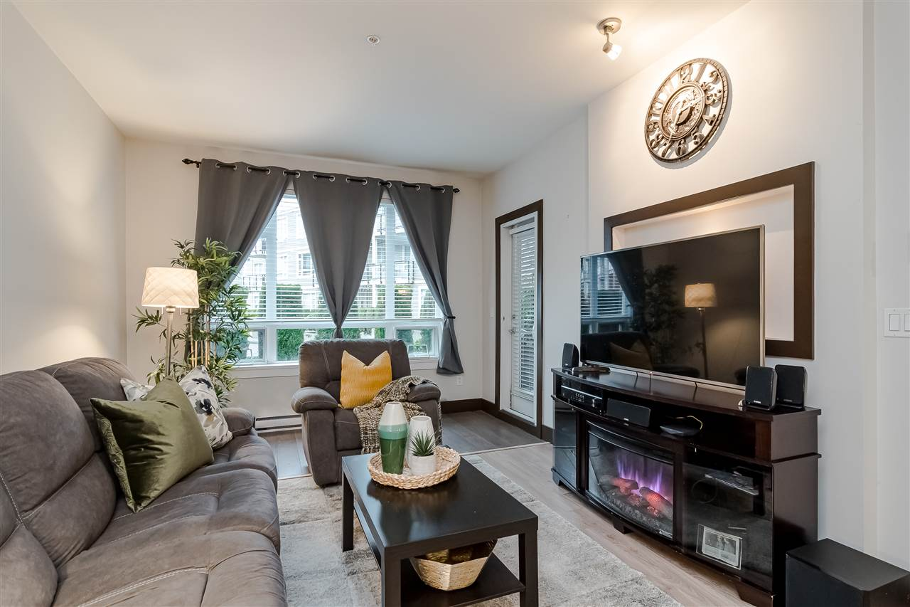 C102 20211 66 AVENUE - Willoughby Heights Apartment/Condo for sale, 1 Bedroom (R2528453) - #9