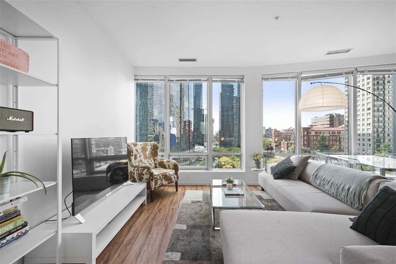 504 989 NELSON STREET - Downtown VW Apartment/Condo for sale, 2 Bedrooms (R2528458) - #10
