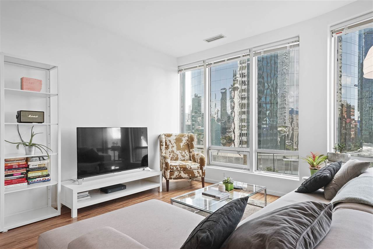 504 989 NELSON STREET - Downtown VW Apartment/Condo for sale, 2 Bedrooms (R2528458) - #11