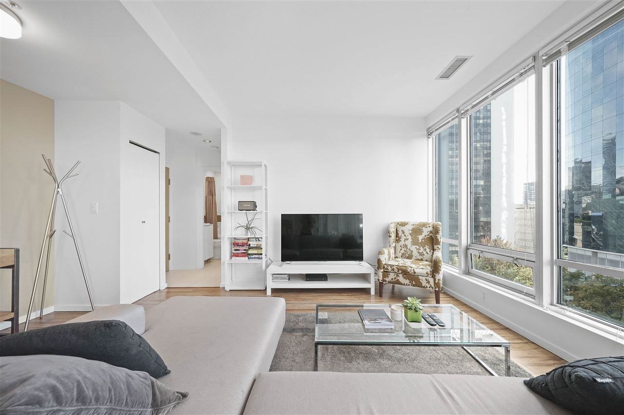 504 989 NELSON STREET - Downtown VW Apartment/Condo for sale, 2 Bedrooms (R2528458) - #12