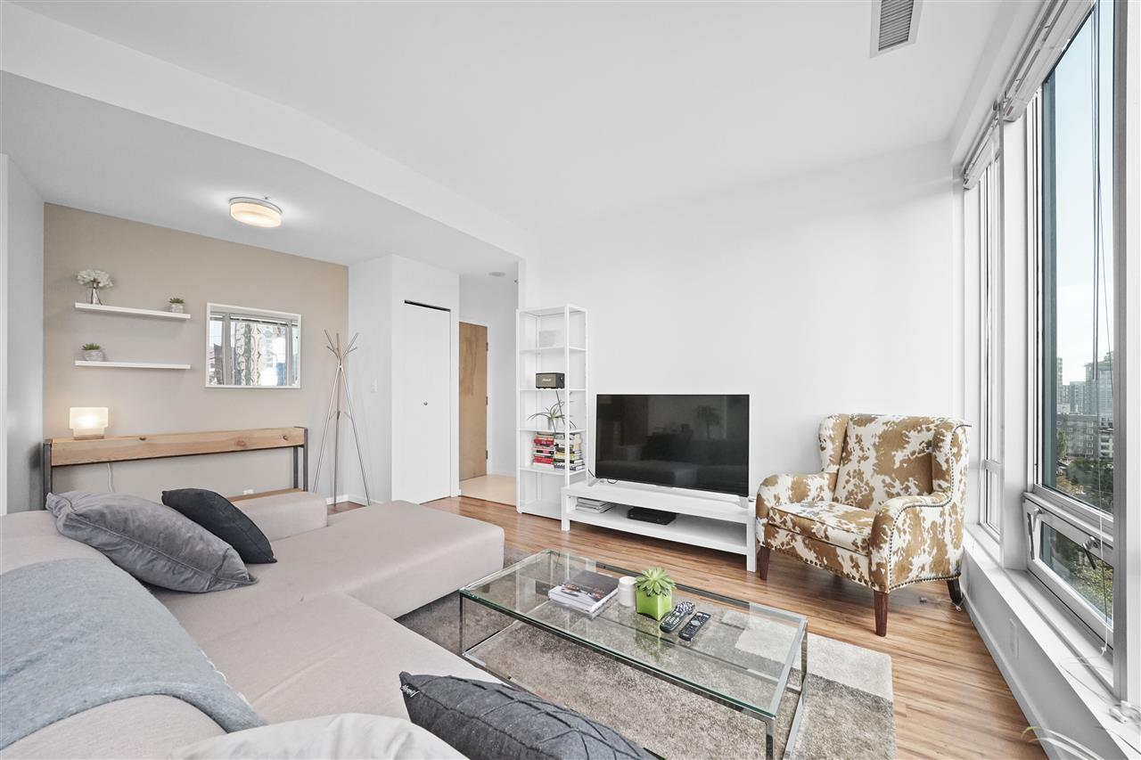 504 989 NELSON STREET - Downtown VW Apartment/Condo for sale, 2 Bedrooms (R2528458) - #13