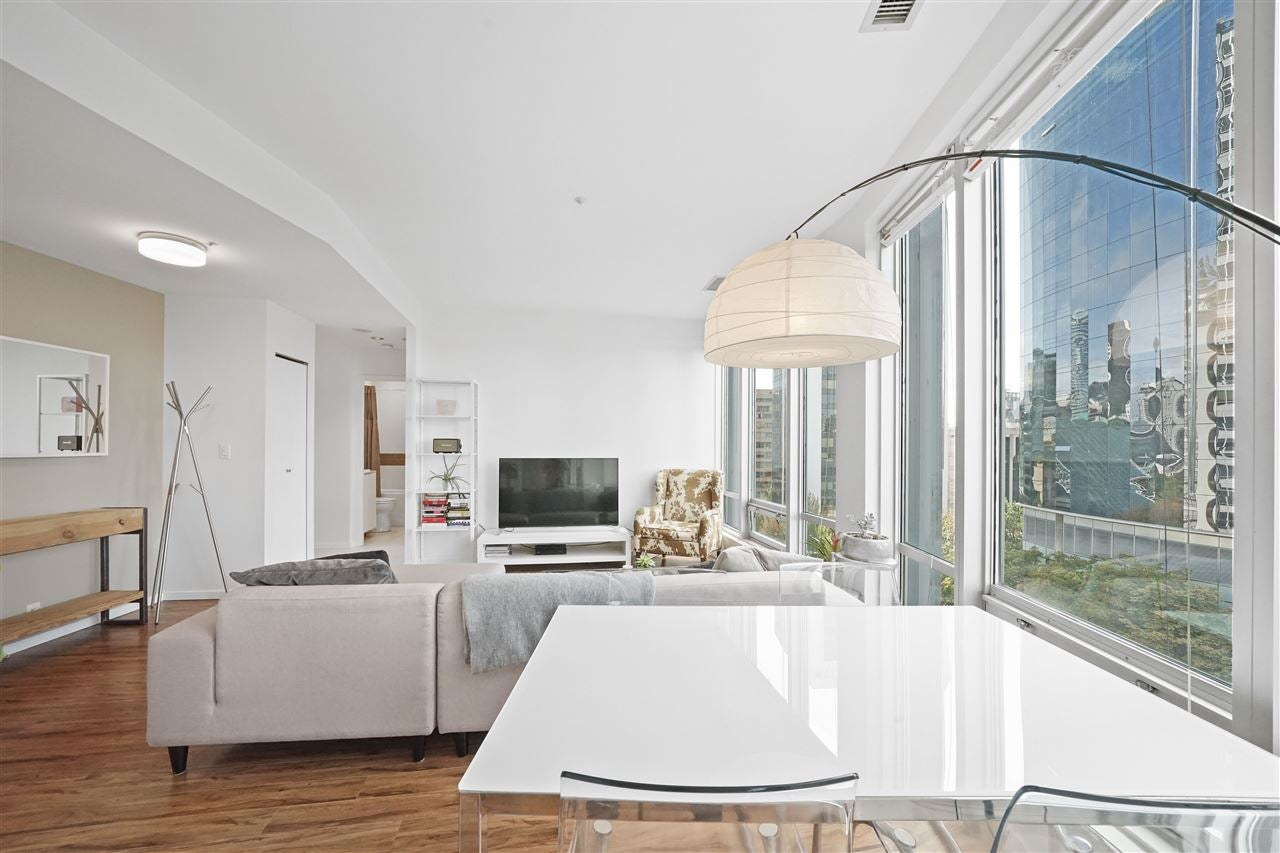 504 989 NELSON STREET - Downtown VW Apartment/Condo for sale, 2 Bedrooms (R2528458) - #14