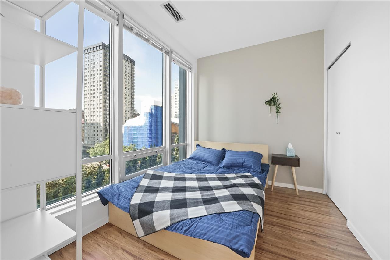 504 989 NELSON STREET - Downtown VW Apartment/Condo for sale, 2 Bedrooms (R2528458) - #2