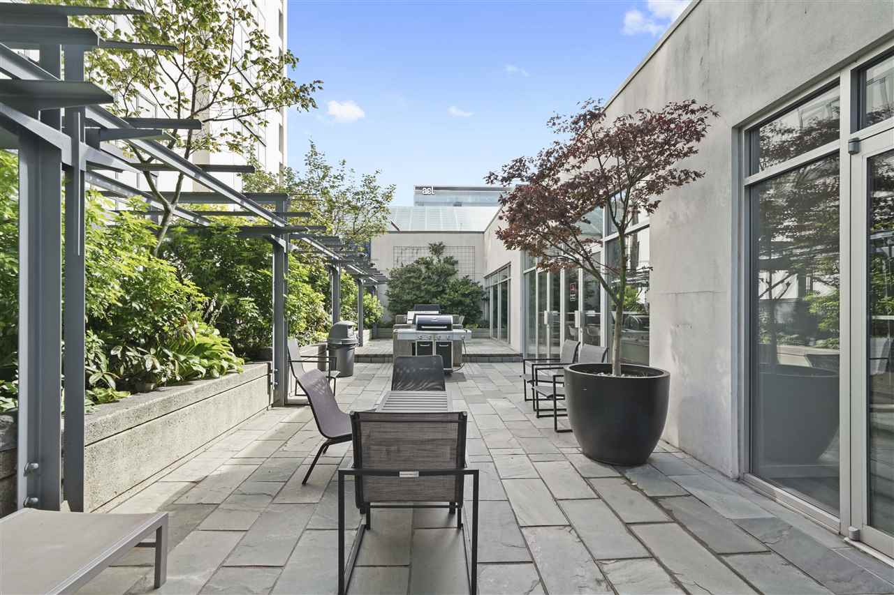 504 989 NELSON STREET - Downtown VW Apartment/Condo for sale, 2 Bedrooms (R2528458) - #23