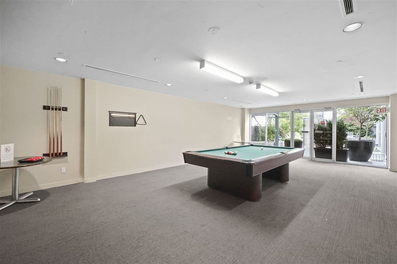 504 989 NELSON STREET - Downtown VW Apartment/Condo for sale, 2 Bedrooms (R2528458) - #24