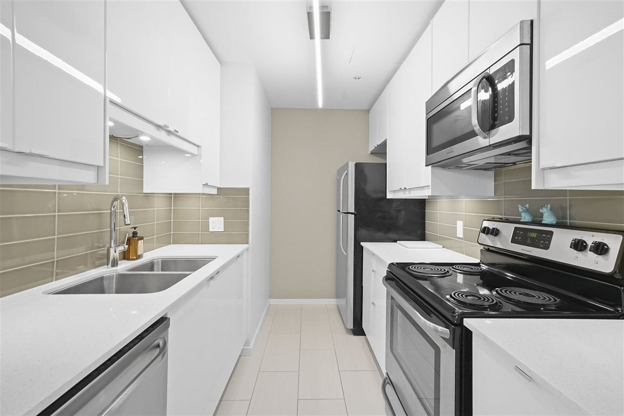 504 989 NELSON STREET - Downtown VW Apartment/Condo for sale, 2 Bedrooms (R2528458) - #5