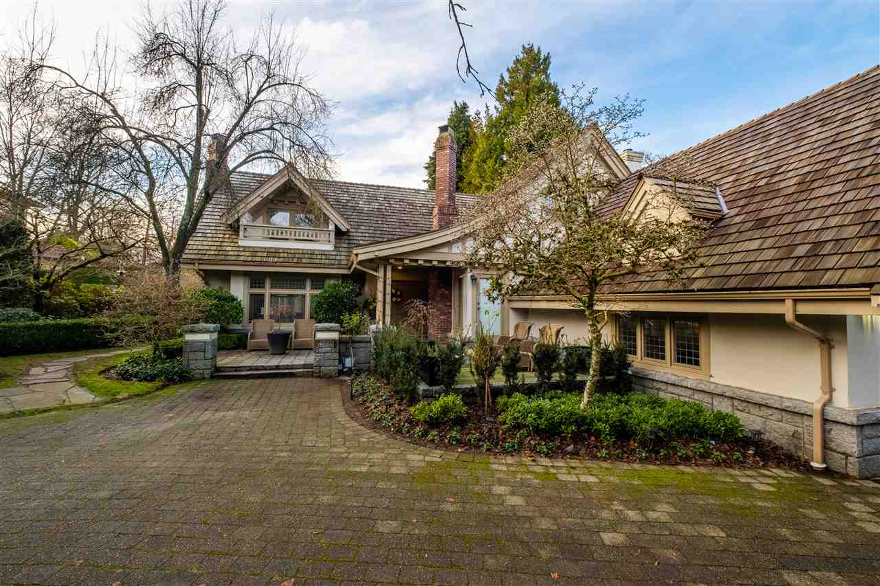 1323 THE CRESCENT STREET - Shaughnessy House/Single Family for sale, 3 Bedrooms (R2528461) - #2