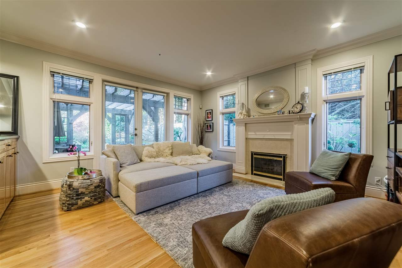 1323 THE CRESCENT STREET - Shaughnessy House/Single Family for sale, 3 Bedrooms (R2528461) - #7