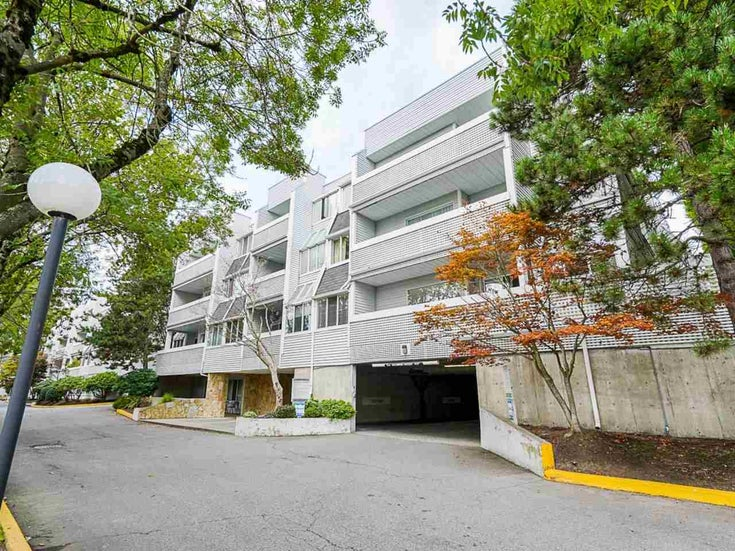 209 7471 BLUNDELL ROAD - Brighouse South Apartment/Condo for sale, 2 Bedrooms (R2528472)
