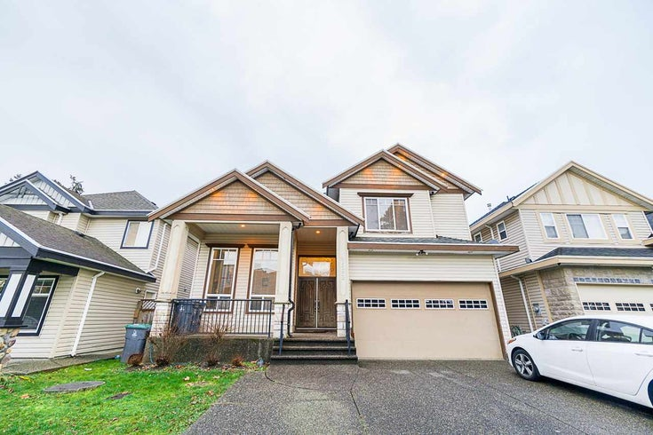 9563 127 STREET - Queen Mary Park Surrey House/Single Family for sale, 6 Bedrooms (R2528481)