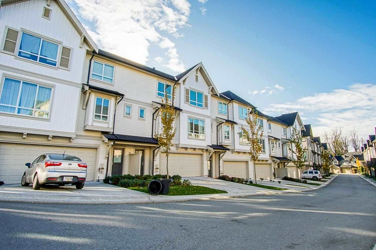 29 30930 WESTRIDGE PLACE - Abbotsford West Townhouse for sale, 2 Bedrooms (R2528486)