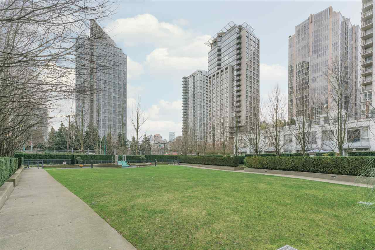607 939 EXPO BOULEVARD - Yaletown Apartment/Condo for sale, 1 Bedroom (R2528497) - #22