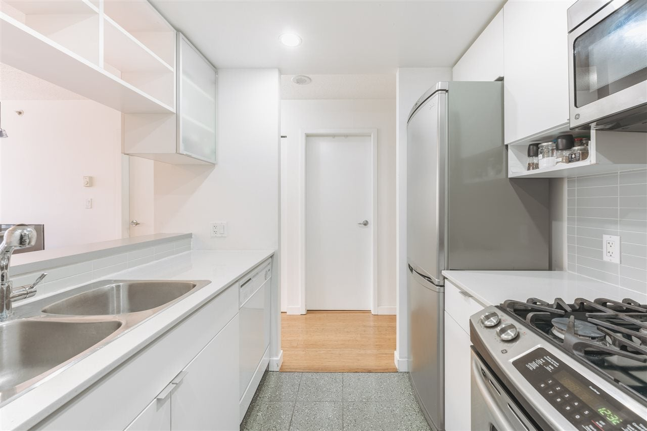 607 939 EXPO BOULEVARD - Yaletown Apartment/Condo for sale, 1 Bedroom (R2528497) - #4