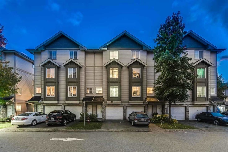 39 14855 100 AVENUE - Guildford Townhouse for sale, 3 Bedrooms (R2528509)