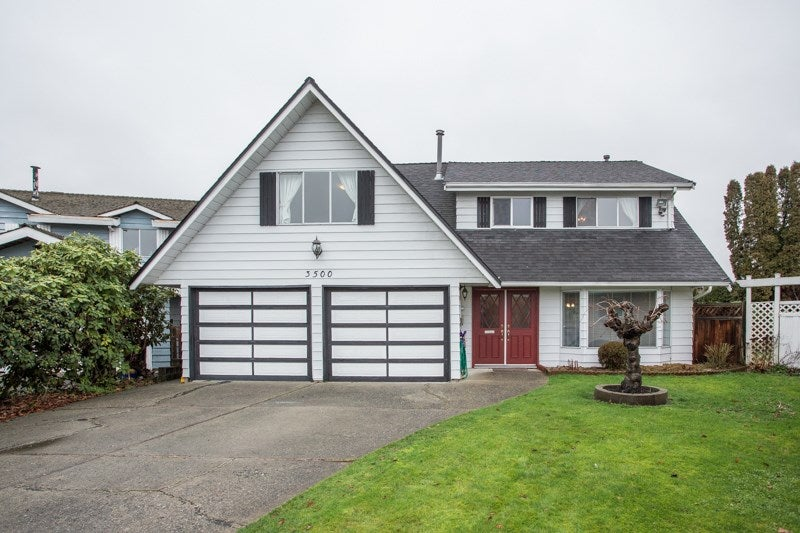 3500 BEARCROFT DRIVE - East Cambie House/Single Family for sale, 4 Bedrooms (R2528519)