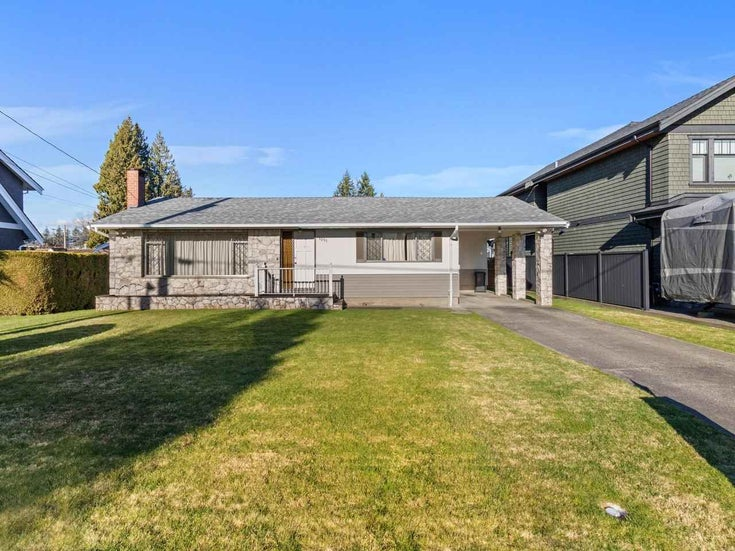 1051 SMITH AVENUE - Central Coquitlam House/Single Family for sale, 3 Bedrooms (R2528523)