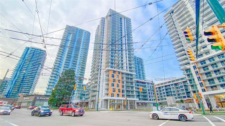 2906 455 SW MARINE DRIVE - Marpole Apartment/Condo for sale, 1 Bedroom (R2528533)