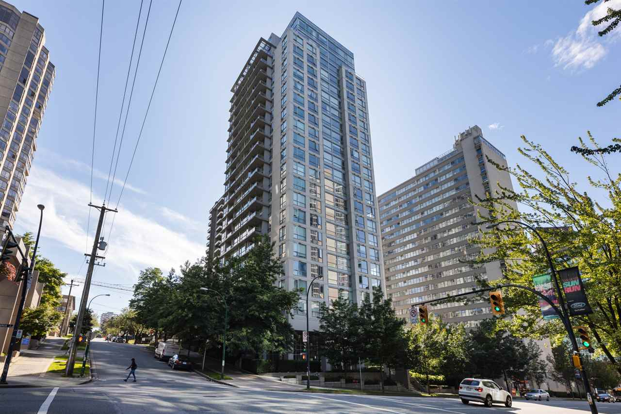 1306 1420 W GEORGIA STREET - West End VW Apartment/Condo for sale, 1 Bedroom (R2528538) - #15