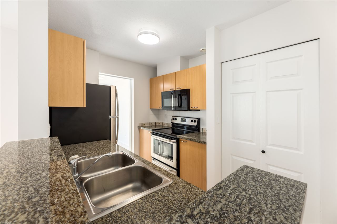 1306 1420 W GEORGIA STREET - West End VW Apartment/Condo for sale, 1 Bedroom (R2528538) - #3