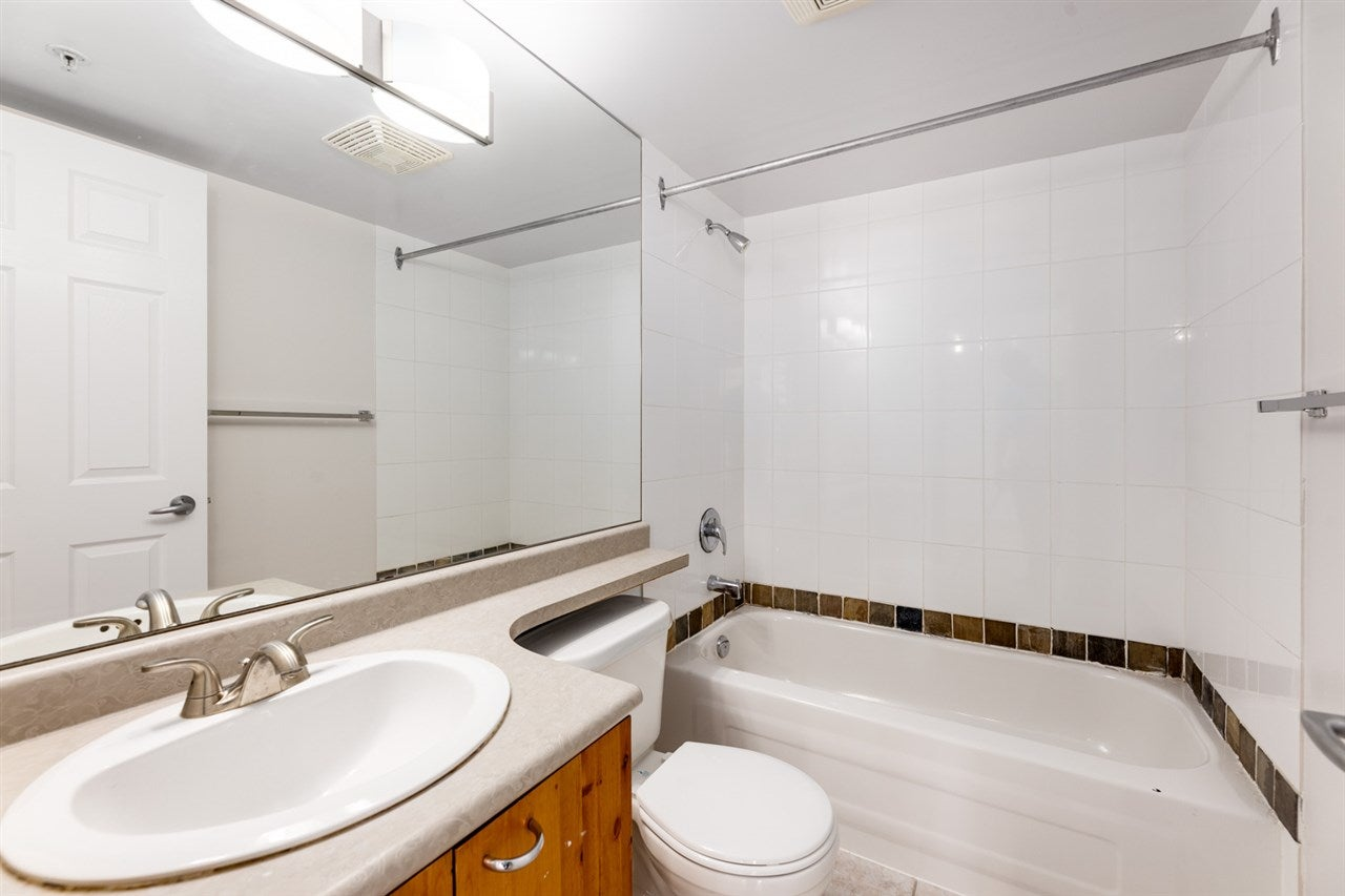 1306 1420 W GEORGIA STREET - West End VW Apartment/Condo for sale, 1 Bedroom (R2528538) - #6