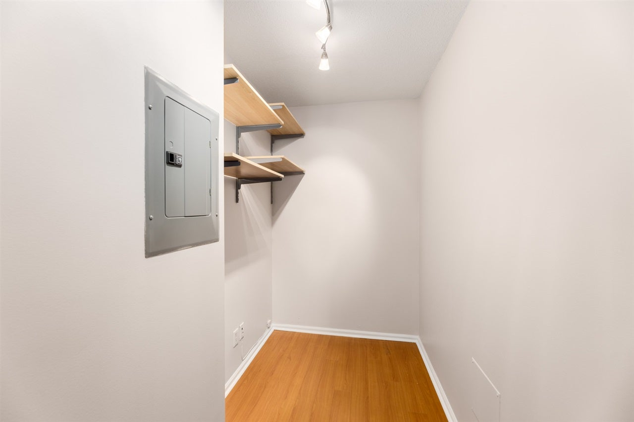 1102 1420 W GEORGIA STREET - West End VW Apartment/Condo for sale, 2 Bedrooms (R2528541) - #14