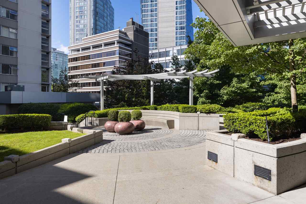 1102 1420 W GEORGIA STREET - West End VW Apartment/Condo for sale, 2 Bedrooms (R2528541) - #17