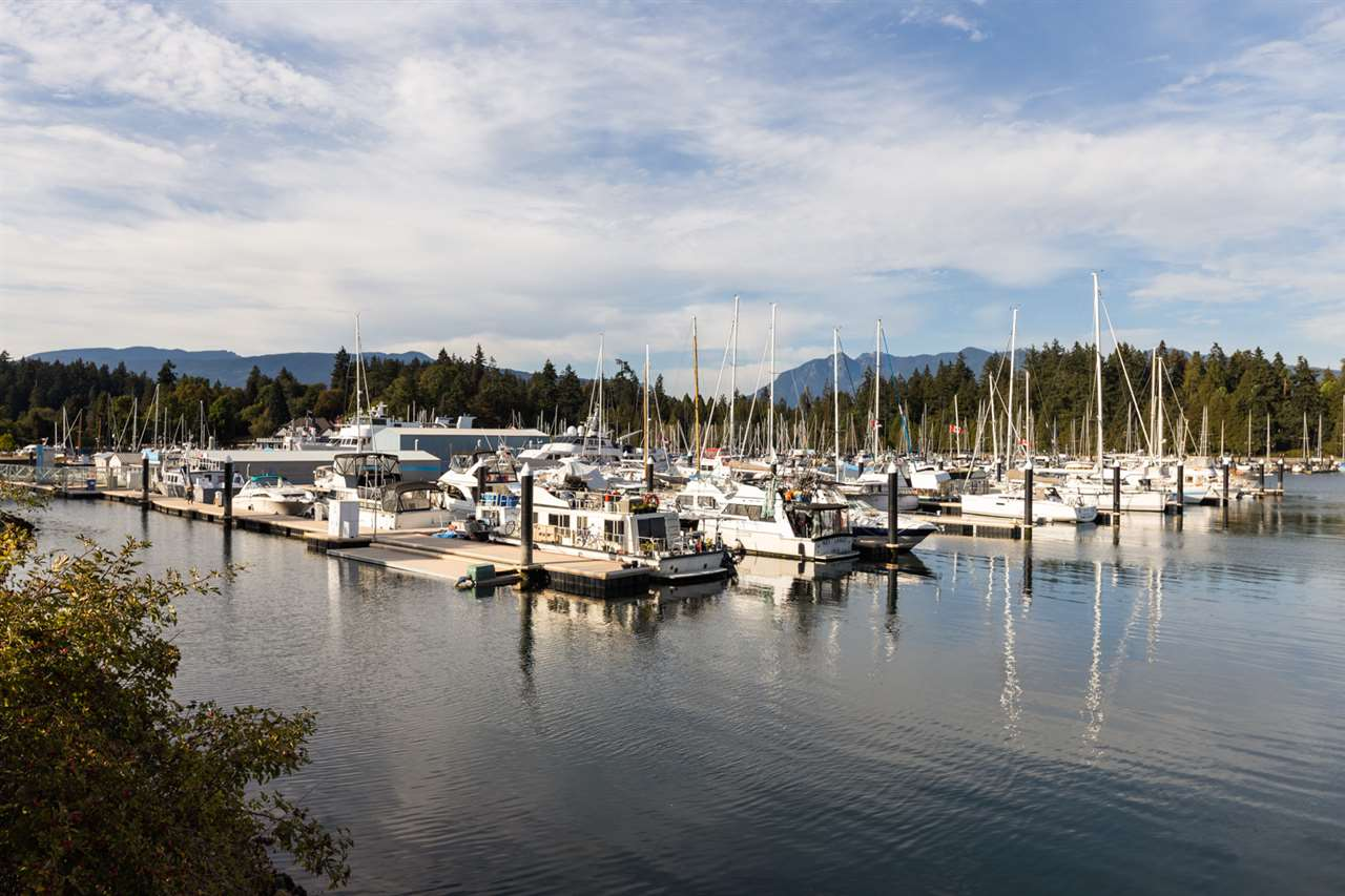 1102 1420 W GEORGIA STREET - West End VW Apartment/Condo for sale, 2 Bedrooms (R2528541) - #20