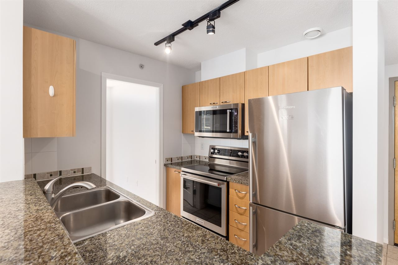 1102 1420 W GEORGIA STREET - West End VW Apartment/Condo for sale, 2 Bedrooms (R2528541) - #7