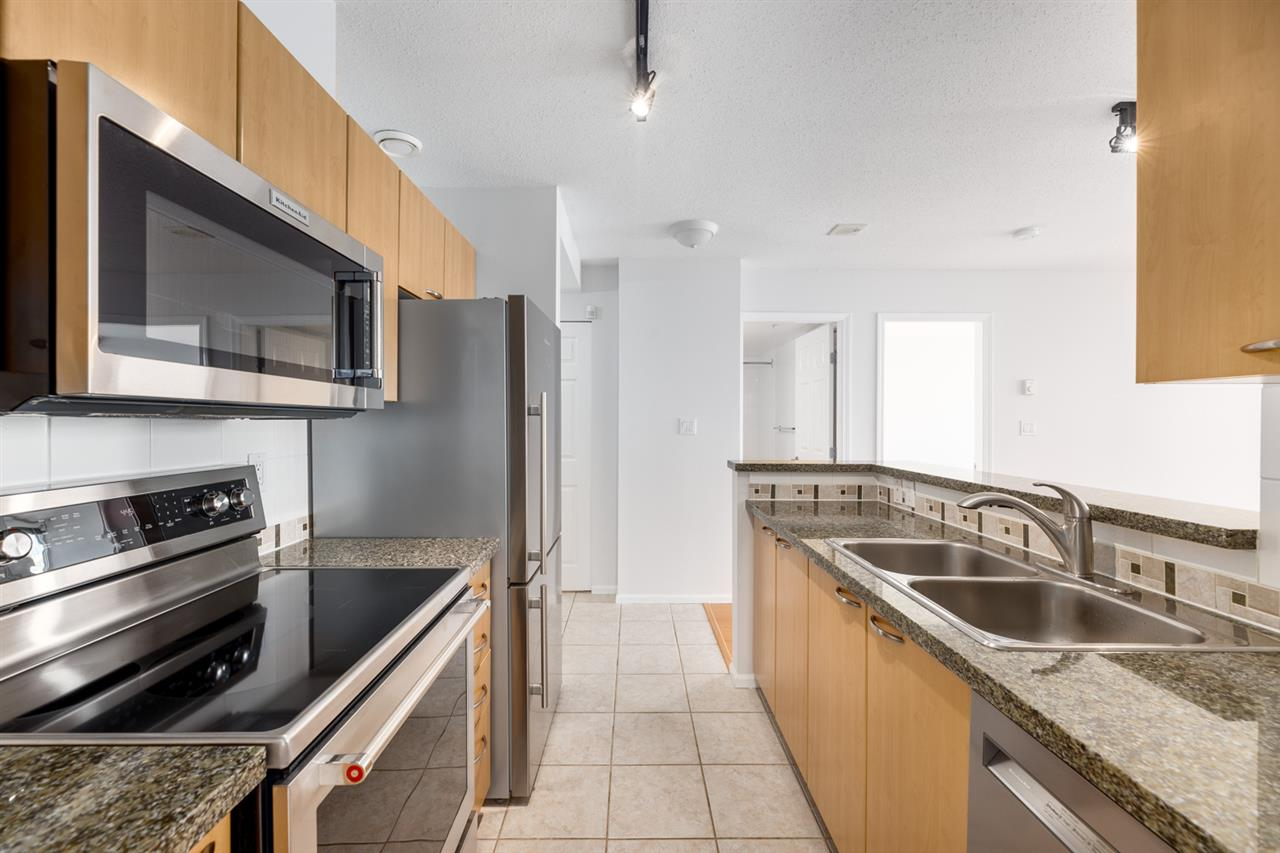1102 1420 W GEORGIA STREET - West End VW Apartment/Condo for sale, 2 Bedrooms (R2528541) - #8
