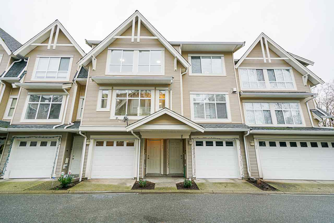 38 6450 199 STREET - Willoughby Heights Townhouse for sale, 3 Bedrooms (R2528561) - #2