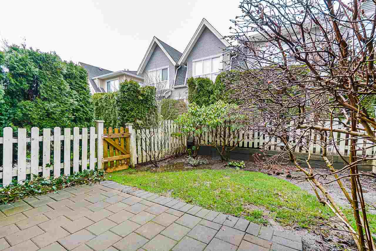 38 6450 199 STREET - Willoughby Heights Townhouse for sale, 3 Bedrooms (R2528561) - #32