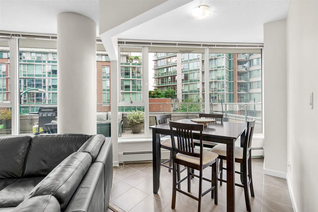 202 689 ABBOTT STREET - Downtown VW Apartment/Condo for sale, 2 Bedrooms (R2528583) - #10